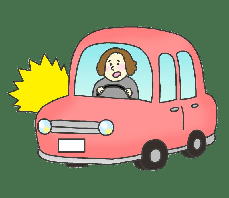 事故 ブログ